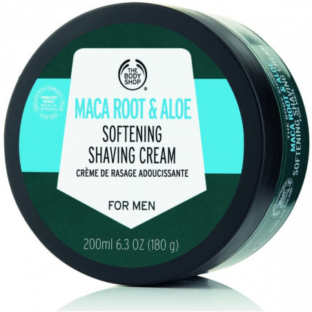 The Body Shop Maca Root &amp