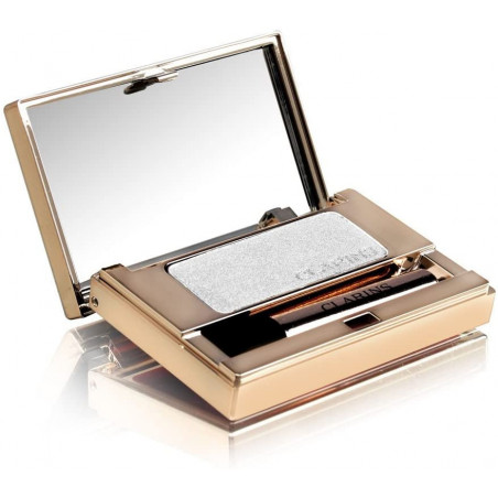 Ombre Minerale Eye Shadow by Clarins 01 White Sparkle 2g