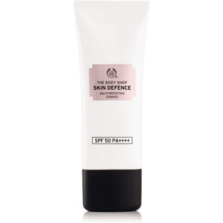The Body Shop Skin Defence Multi - Protection Lotion 60ml - Helps protect Skin Daily against Pollution
