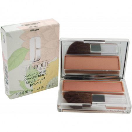 Clinique Blusher Aglow, 0.15 oz, Pack of 1