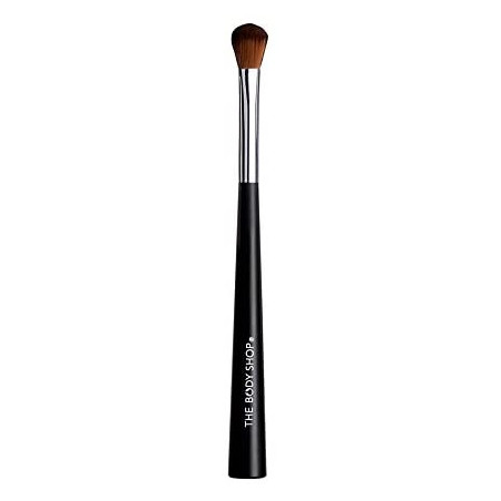 The Body Shop Black Eyeshadow Blender Brush - perfect tool to soften your eye make-up and effectively blend different colour eye