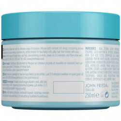 Recharge Deep Soak Masque Deep Conditioner 250ml - For deeply hydrated &amp