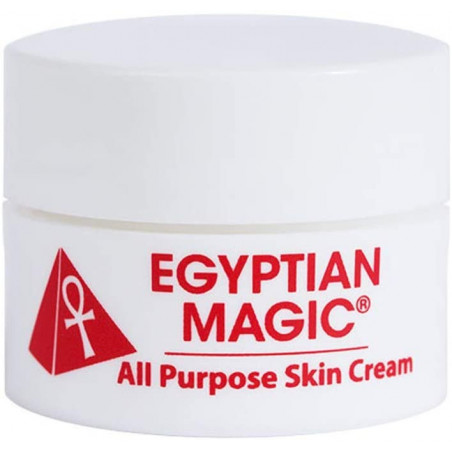 Egyptian Magic Travel Size 7.5ml - All-purpose Skin Cream with Honey and Olive Oil