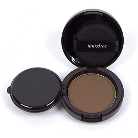 [Innisfree] Real Hair Make Up Jelly Concealer 9.5g 04