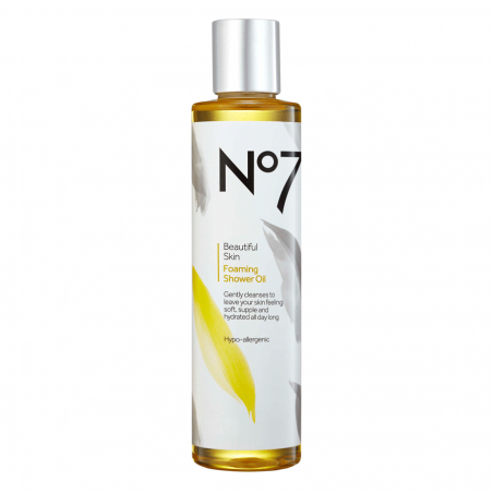 No7 Beautiful Skin Foaming...