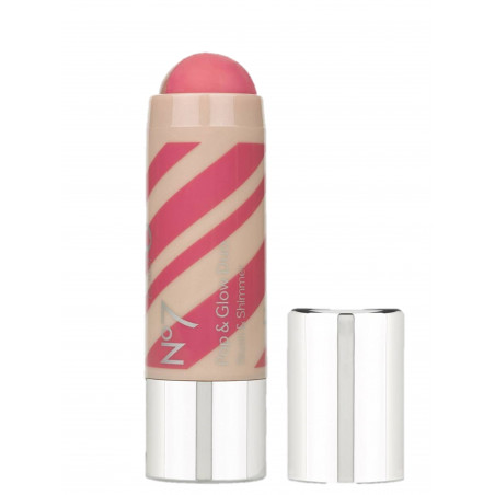 No7 Pop & Glow Duo Blush &...