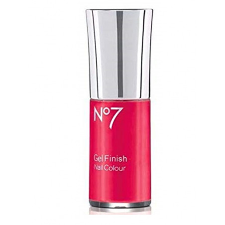 No7 Gel Finish Nail Colour...
