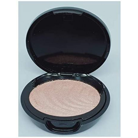 No7 Stay Perfect Eyeshadow Sea Shell 1g