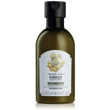 The Body Shop Ginger Scalp Care Conditioner 250ml