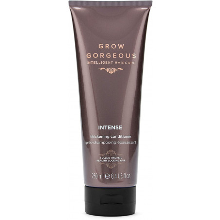 Grow Gorgeous Intense Thickening Conditioner 250ml