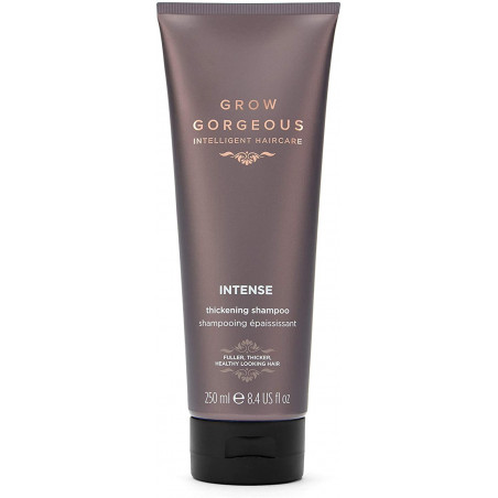 Grow Gorgeous Intense Thickening Shampoo 250ml