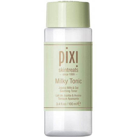 Pixi Milky Tonic 100ml - Calm and soothe your complexion with the balancing and skin-soothing formula