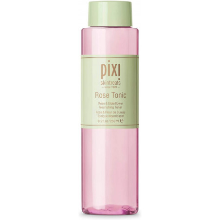 Pixi Rose Tonic 250ml - Refresh and replenish your complexion