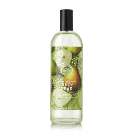 The Body Shop Juicy Pear...