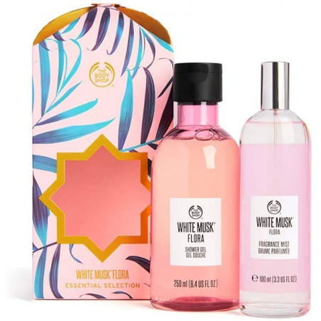 The Body Shop White Musk...