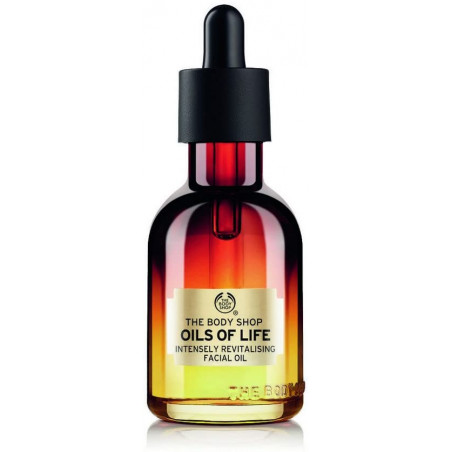 The Body Shop Oils Of Life...
