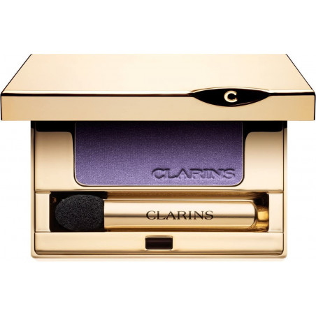 Clarins Ombre Mineral Eyeshadow - 2 g, 16 Vibrant Purple