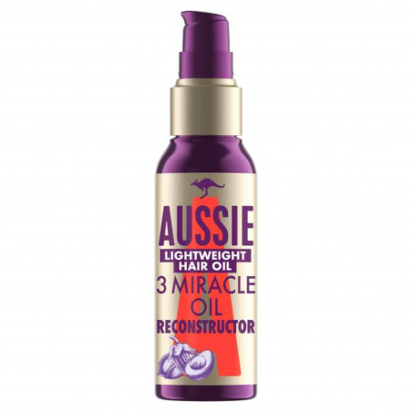 Aussie 3 Miracle Oil...
