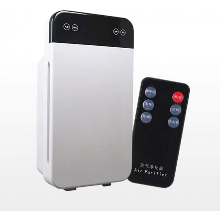 Air Purifier Home Large...