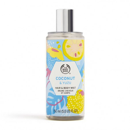 The Body Shop Coconut &...