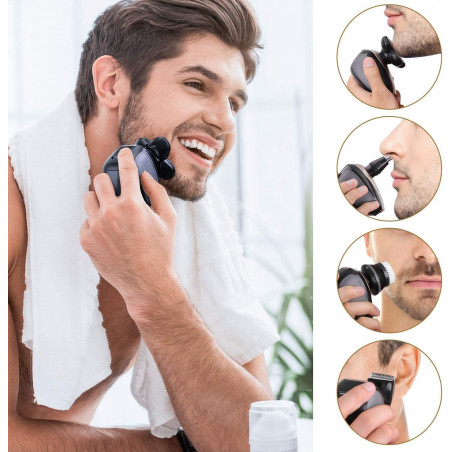byBBstore Electric Shaver...