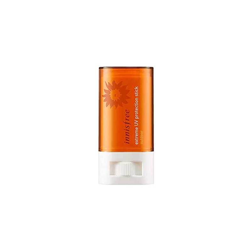 Innisfree Extreme UV protection stick outdoor SPF 50 PA, 19g