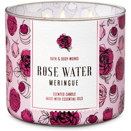 Bath and Body Works Rose...