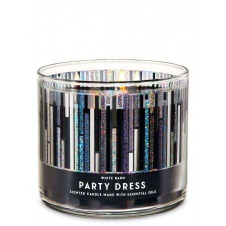 Bath and Body Works Party...