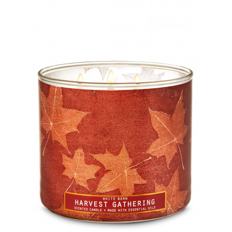 Bath & Body Works 3-Wick...