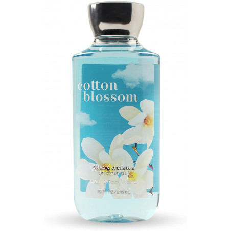 Bath And Body Works Cotton...