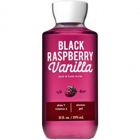 Bath and Body Works Black...