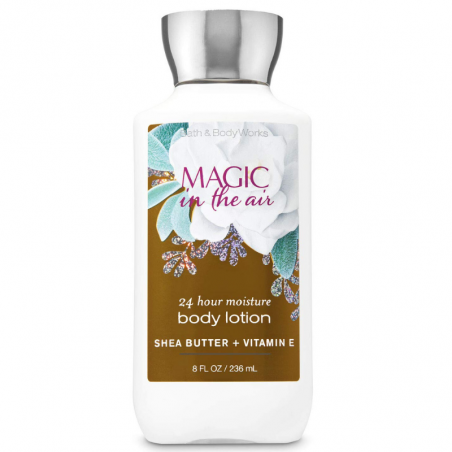 Bath And Body Works Magic...