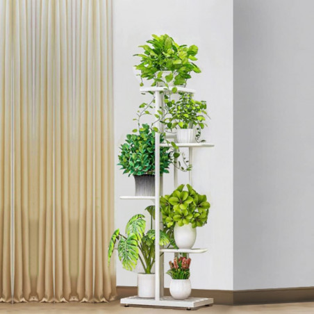 Plant Stand - 2 Tier Flower...