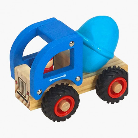 Classic Wooden Toys For...