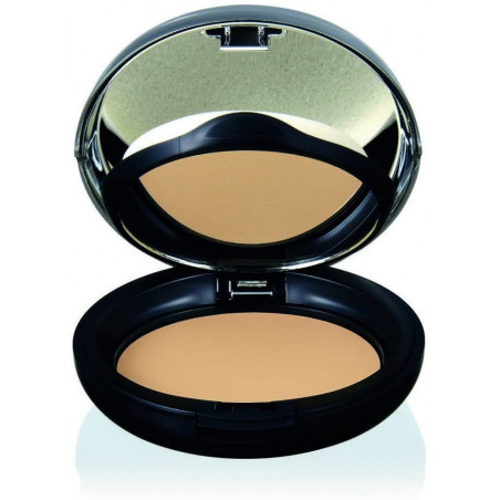 The Body Shop All in One Face Base, Shade 045, Paraben-Free Makeup Compact, 0.31 Oz.
