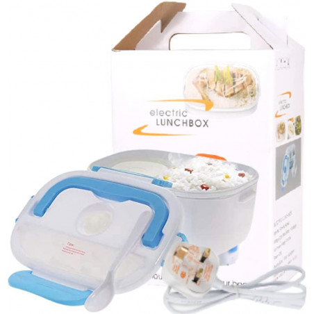Electric Lunch Box With...