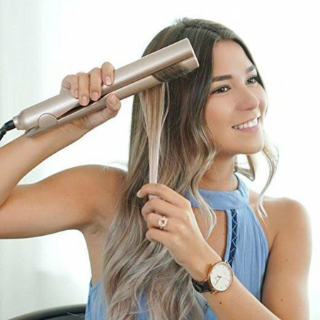 Hair Curler and...
