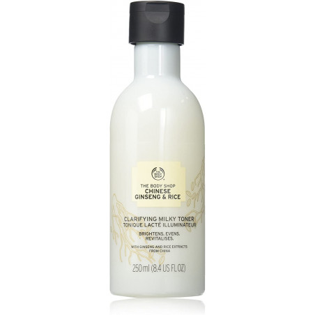 The Body Shop Chinese Ginseng &amp