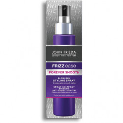 John Frieda Frizz Ease Forever Smooth Blow Dry Styling Spray 100ml
