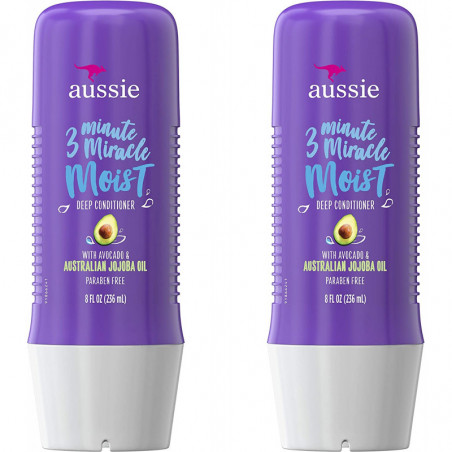 Aussie 3 Minute Miracle Moist with Avocado &amp