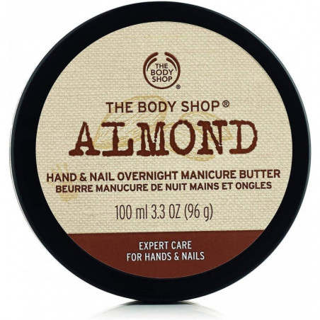 The Body Shop Almond Hand &amp