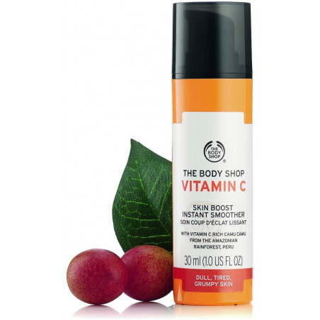 The Body Shop Vitamin C Skin Boost Instant Smoother 30ml