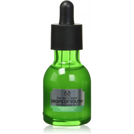 The Body Shop Drops Of Youth Concentrate  1.0 fl.oz. - For healthy luminosity and a youthful bounce