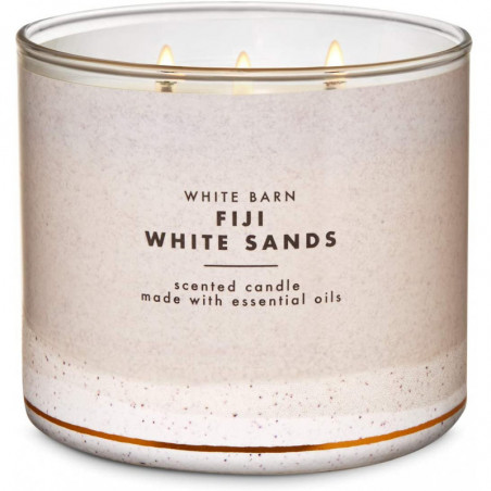 Bath and Body Works 3 Wick Scented Candle Butterscotch Toffee 14.5 Ounce