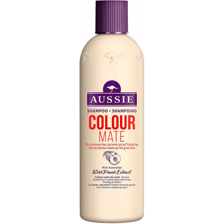 Aussie Colour Mate Shampoo (300ml)