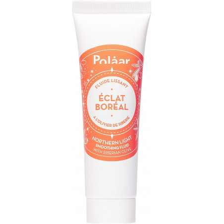 Northern Light Fluid Serum from Polaar 25ml, a skincare and beauty brand with natural ingriedients from Artartic Circle - an ide