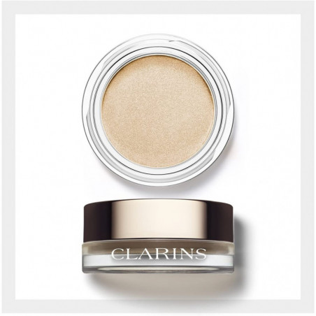 Ombre Matte Eyeshadow - Shade Ivory 09