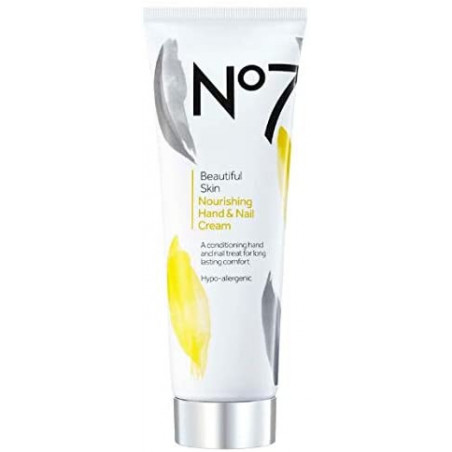 No7 Beautiful Skin Nourishing Hand &amp