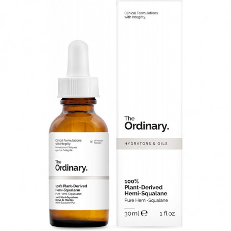 The Ordinary Plant-Derived Hemi-Squalane 30ml