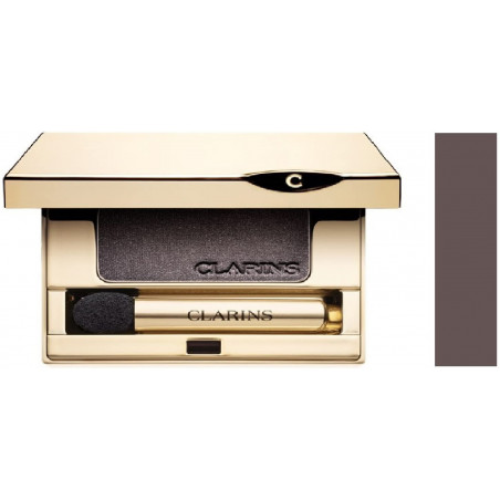Clarins Ombre Minerale Eye Shadow 17 Smoky Plum
